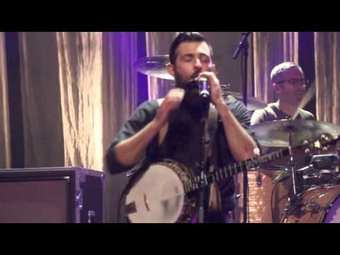 """Avett Brothers """"Prettiest Thing"""" Cannon Center for the Performing Arts, Memphis, TN 12.05.15"""