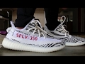 """HOW TO COP THE """"YEEZY 350 BOOST V2"""" ZEBRA WITHOUT A BOT"""