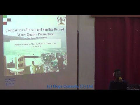 AGRC2015 Conference Presentation Lydia Letaru