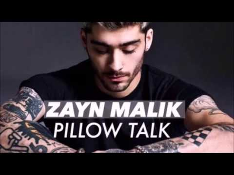 Zayne Malik Pillow Talk Download