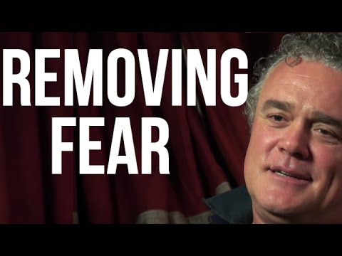 REMOVE FEAR TO EMPOWER - Timothy Oulton on London Real