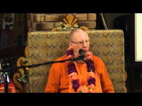 Шримад Бхагаватам 4.11.6-7 - Бхакти Чайтанья Свами