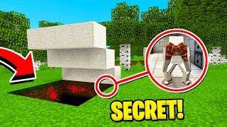 SCP Minecraft survival video, SCP Minecraft survival clips