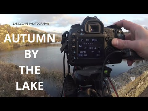 Autumn Photography Guide - Improve Your Autumn Photography