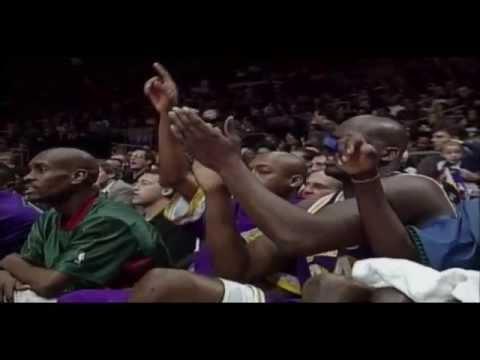 1998 : Jason Kidd Oop to Eddie Jones