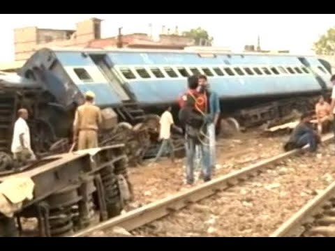 Train accident occurred due to negligence: Dinesh Trivedi, former Rail Minister
