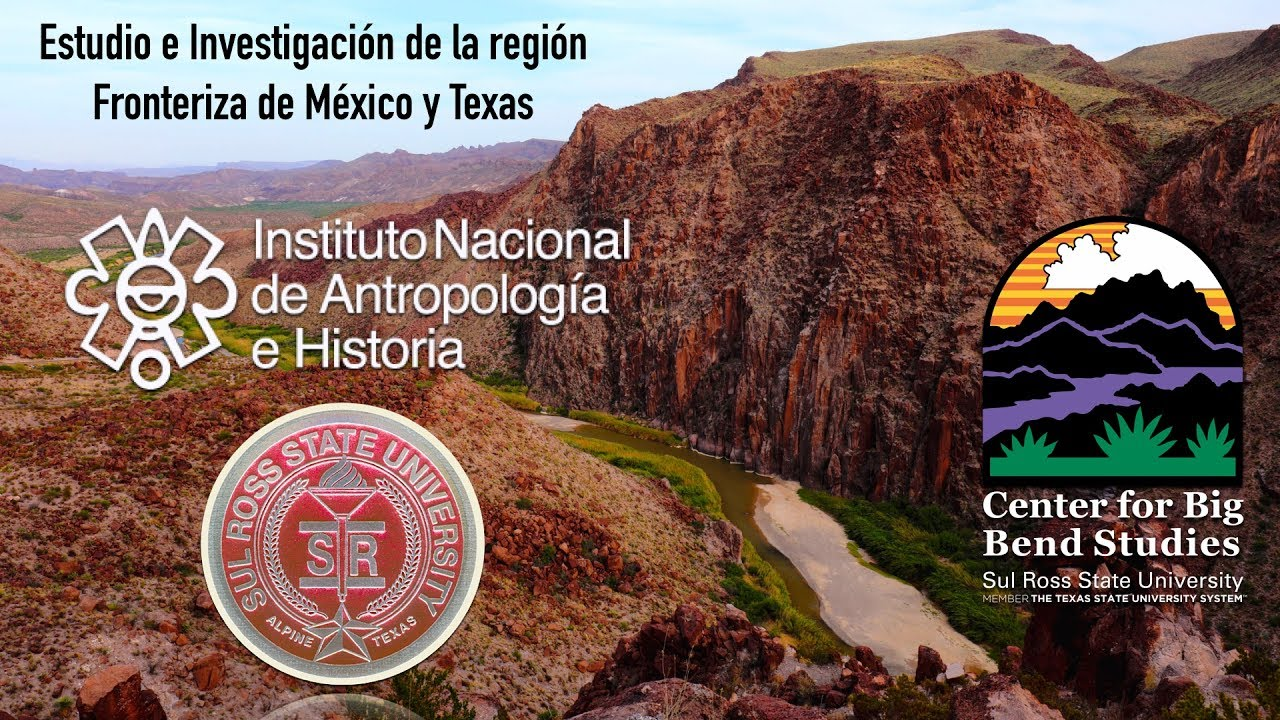 Inah Sul Ross State University Y Center For Bend Stus Bi National Agreement 2017