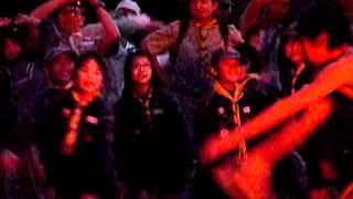 5月4日(金・祝)は、成田市津富浦(旧大栄町)の成田第1団野営場に印旛...