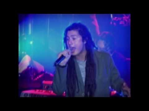 Gondwana - 04  Reggae is coming (DVD En vivo en Buenos Aires)