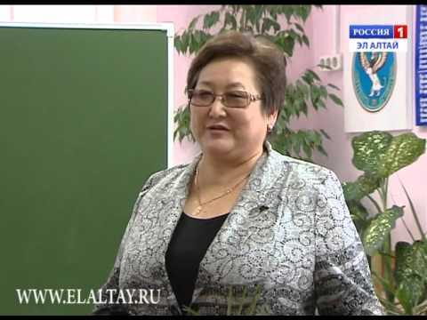 Виктор Затеев стал директором школы-интерната №1