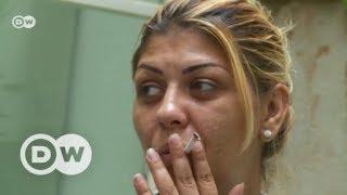 Eine Rumänin steigt aus der Prostitution aus | DW Deutsch