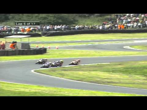 British Superbikes 2000: Neil Hodgson Last to First at Oulton Park