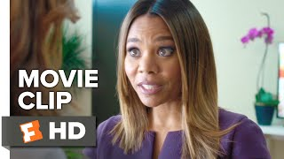 Girls Trip Movie Clip - Ryan Gives Her Agent Some Advice (2017)   Movieclips Coming Soon