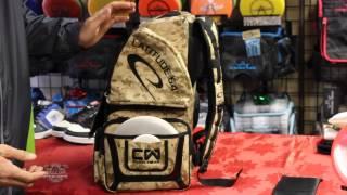 Latitude 64 DG Luxury Bag review