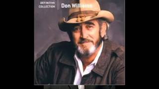 ALWAYS SOMETHING THERE TO REMIND ME-----DON WILLIAMS