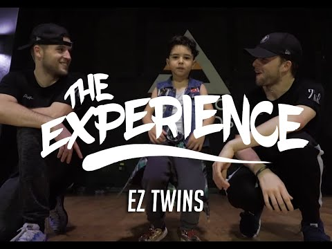 EZtwins at The Bucharest Experience Vol.2