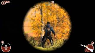 Mänguväli Mini Ülevaade - Lead and Gold - Gangs of the Wild West