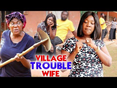 Village Trouble Wife Full Movie - Mercy Johnson 2021 Latest Nigerian Nollywood Movie