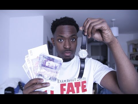 TIME VS MONEY | Suli Speaks