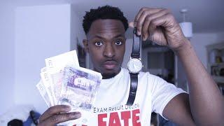 TIME VS MONEY | Suli Speaks