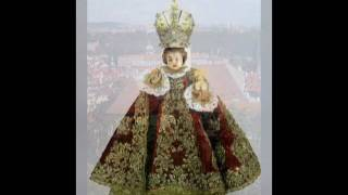 Prayer to the Infant Jesus of Prague