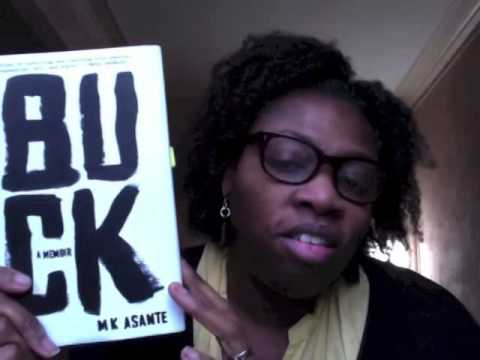 Book Review - Buck - A Memoir