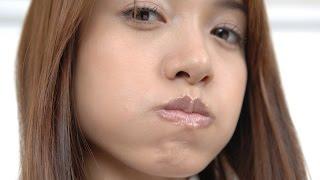 女優・岡本玲、峯岸みなみに″アンチAKB48″であることを暴露される! 201...