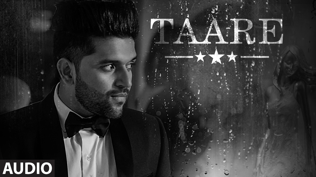 TAARE (Full Audio Song)  / Guru Randhawa  / T-SERIES
