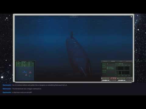 Stream Powered - Cold Waters: Beware Crush Depth