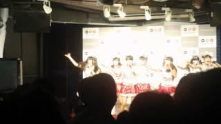 45組参加型アイドルユニットオムニバスCD「IDOL PARADE」リリース記念イ...