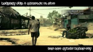 Resident Evil 5 - Gameplay PC DX10 PL GTX260 [HD]