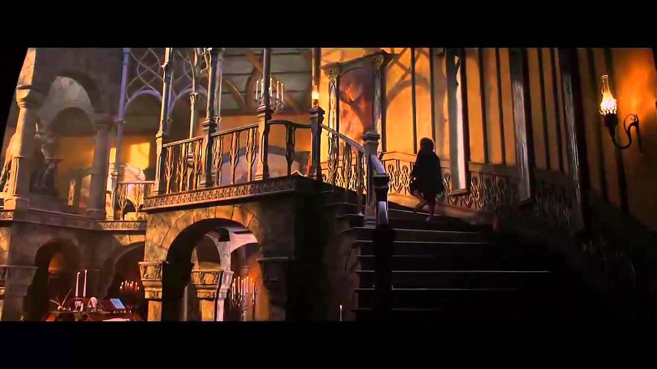 The Hobbit - Trailer