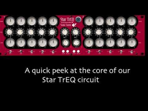 Star TrEQ Circuit