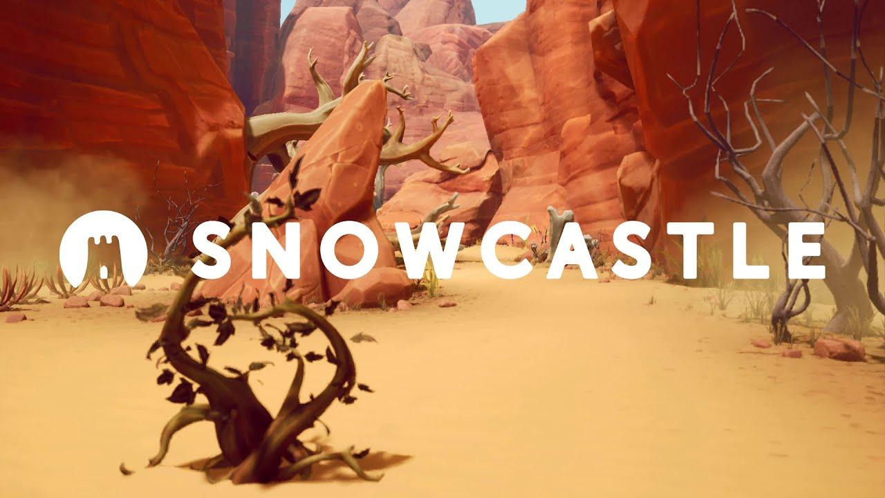 Earthlock 2 Teaser Trailer