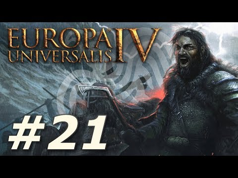 Europa Universalis IV | For Odin! - Part 21