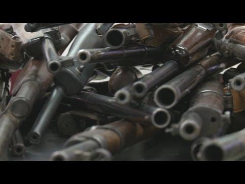 County's gun buyback backfires