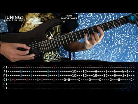 Killswitch Engage - In due time (Tabs)