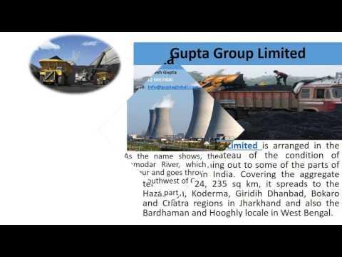 Gupta Coalfields & Washeries In Nagpur India