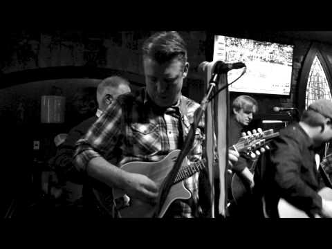 Canny Brothers Band -Boys in the Barroom