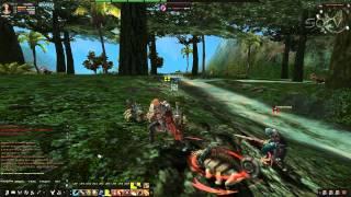 Видео-обзор игры Karos Online
