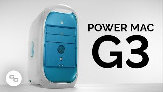 Power Macintosh G3 (Blue and White) (ft. It's My Natural Colour) - Vintage Apple Vault #4