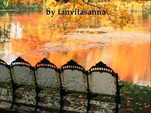 Susan Wong - Autumn Leaves + lyrics