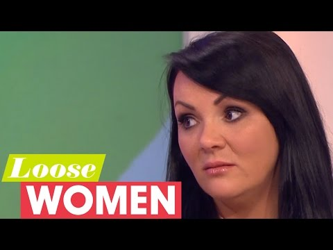 Martine McCutcheon On Getting Over 'Mummy Guilt' | Loose Women