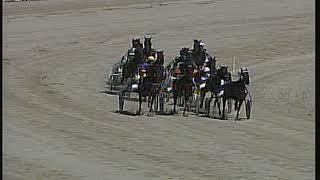 Vidéo de la course PMU PREMI TRUC DES PRES