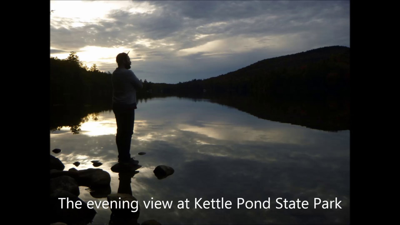 Vermont State Parks - Photo Interns: Justin Lajoie
