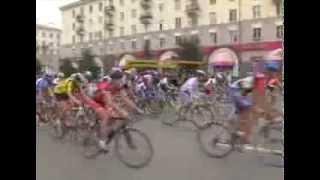 Велогонка Критериум