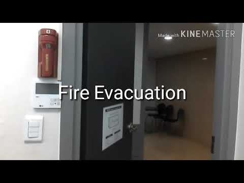 Fire Evacuation Safety