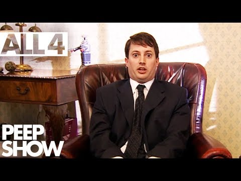 Mark and Jeremy's Funniest Moments! | Peep Show | Best of Se
