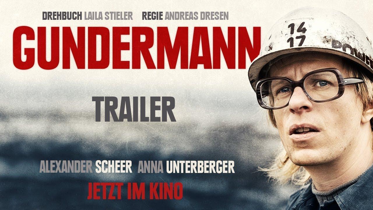 GUNDERMANN - Trailer (HD)