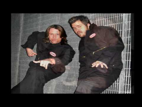 Dub Mechanics - Ignition (Scott G Remix) Music Video Scrapbook